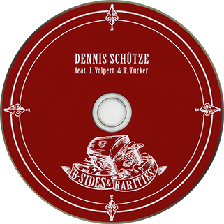dennis schutze trio cd b-sides and rarities label
