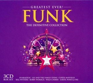 identities cd various geatest ever funk front