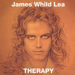 jim lea cd therapy 2009 front