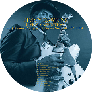 jimmy dawkins live at cafe tattoo label 1