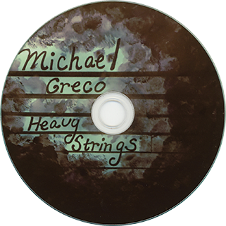 michael greco cd heavy strings label