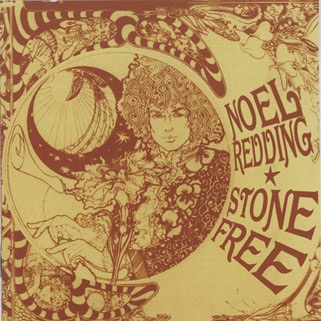 noel redding cd stone free