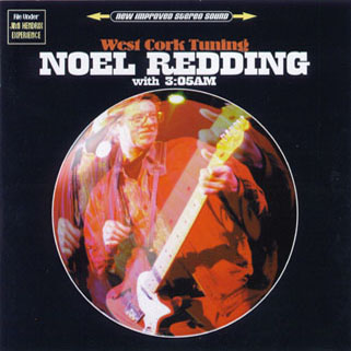 noel redding cd west cork tuning