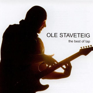 staveteig ole cd the best of tap front