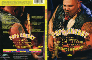 popa chubby cd at file7