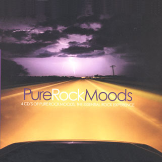 essential rock experience cd pure rock mood