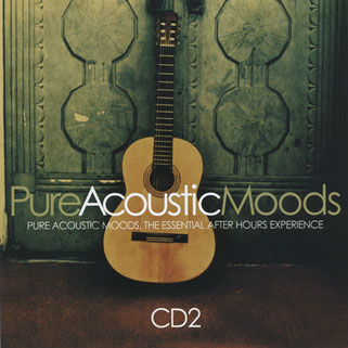 essential rock experience cd pure acoustic mood
