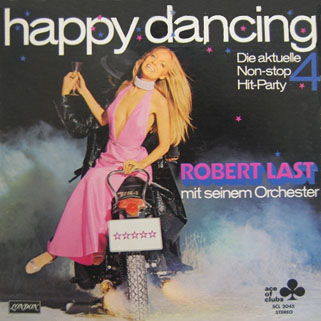 robert last happy dancing volume 4 canada front