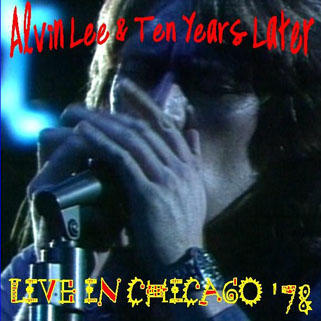 ten years later CD in chicago 78