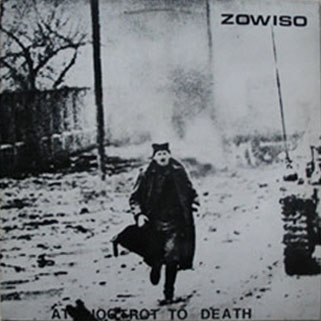 zowiso lp at a jogtrot to death