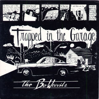 bo weevils trapped in the garage cd front