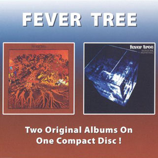 fever tree cd for sale, another time another place front