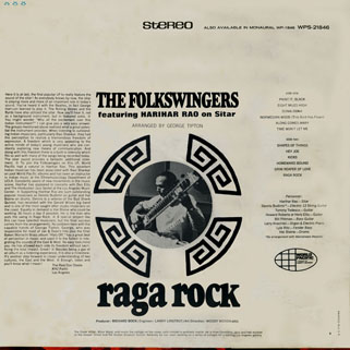 folkwsingers lp raga rock back cover