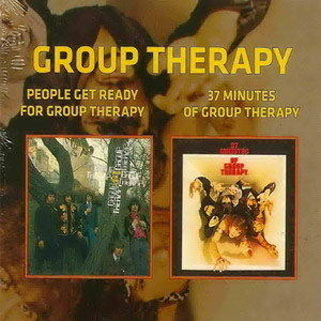 group therapy cd front
