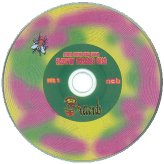 mad sound cd various flower hottest hits 67 69 label