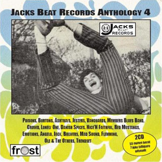 mad sound cd various jacks beat records anthology volume 4 front