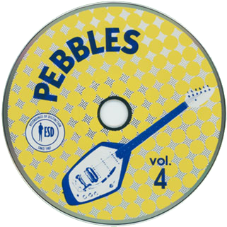 mad sound cd various pebbles volume 4 label