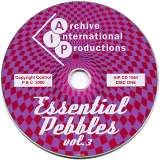 mad sound cd various pebbles 3 label 1