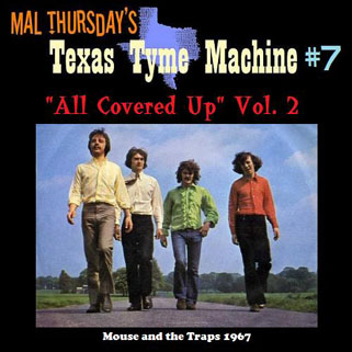 roks cd mp3 texas tyme machine front