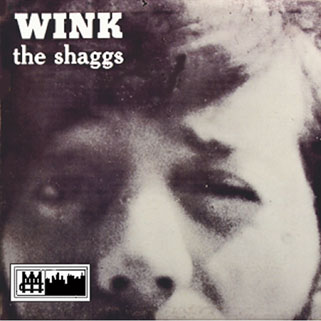 shaggs lp wink resurrection front