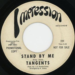 tangents single b side
