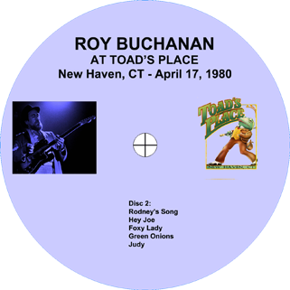 roy buchanan 1980 04 17 toad's place new haven label 2