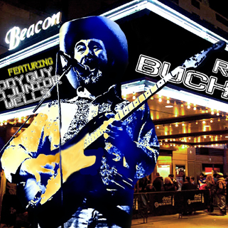 roy buchanan 1984 05 04 beacon theater rrcf front