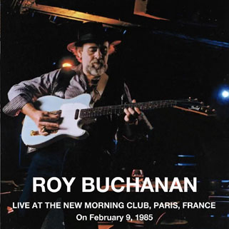 roy buchanan 1985 02 09 new morning front
