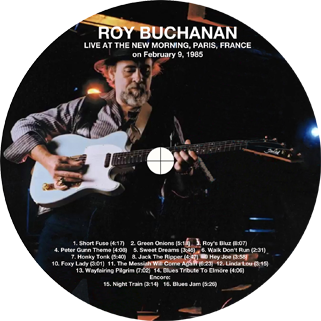 roy buchanan 1985 02 09 new morning label