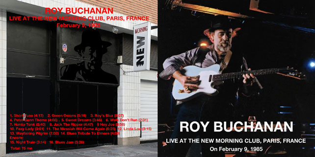 roy buchanan 1985 02 09 new morning out