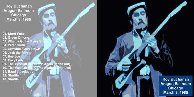 roy buchanan 1985 03 08 chicago geetarz out