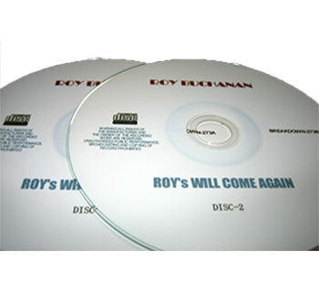 roy buchanan 1985 08 02 roy's will come again labels