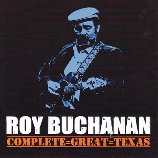 roy buchanan 1987 02 05 complete great texas front