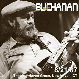 roy buchanan 1987 08 21  at the green new haven front