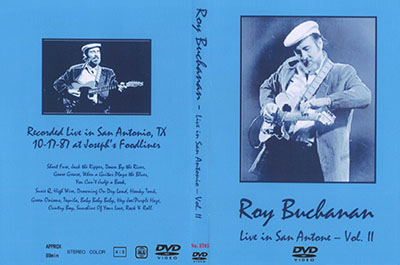 roy buchanan 1987 10 17 san antonio front