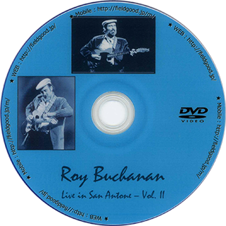 roy buchanan 1987 10 17 san antonio label