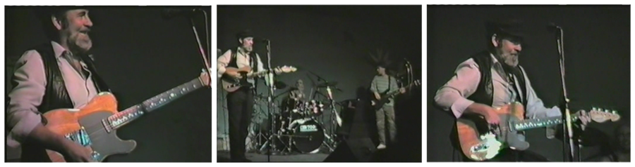 roy buchanan 1987 10 17 san antonio pictures from the video