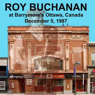 roy buchanan 1987 12 05 barrymore's ottawa front