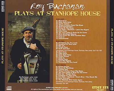 roy buchanan 1987 12 18 stanhope gypsy eye tray