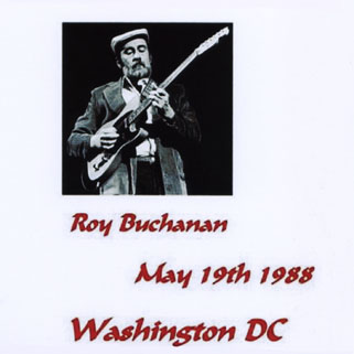 roy buchanan 1988 05 19 washington dc front