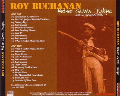 roy buchanan 1988 06 26 peter gunn judge tray