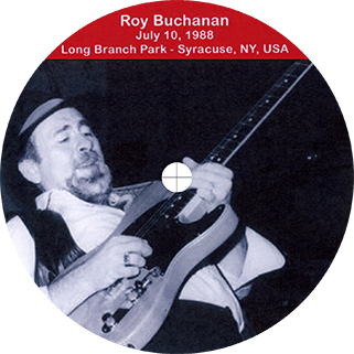 roy buchanan 1988 07 10 syracuse label