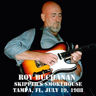 roy buchanan 1988 07 19 skippers's smokehouse front