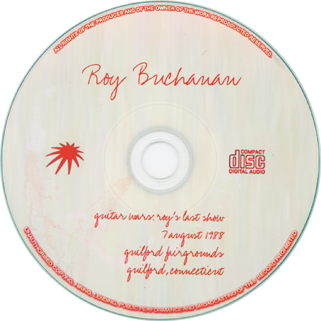roy buchanan 1988 08 07 guilford guitar wars label