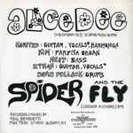 1313 mockinbird lane single alice dee_spider and the fly back
