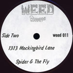 1313 mockinbird lane single alice dee_spider and the fly label 2
