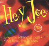 le procede cd single hey joe