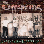 offspring cd punk rock sessions front