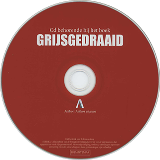 tim rose book cd grijsgedraaid label