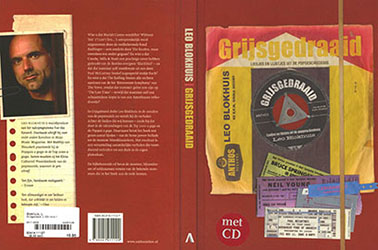 tim rose book cd grijsgedraaid cover